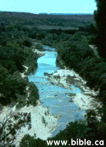 Looking for reasonable explanations for the Paluxy River ...  |Paluxy Evidence